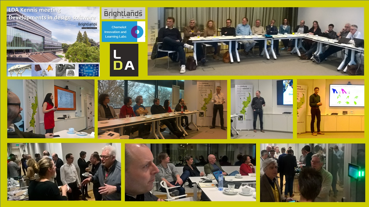 collage LDA kennismeeting 21 2 2019